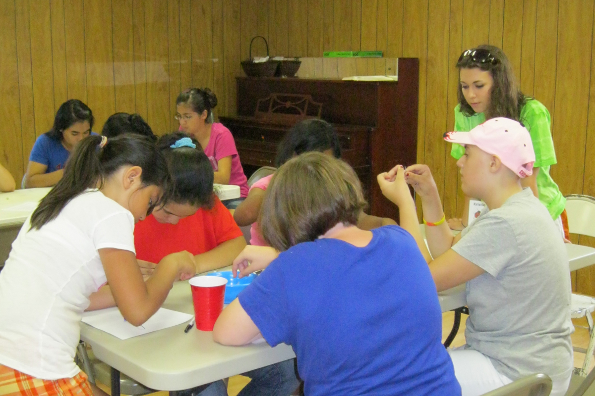Surry Yadkin Youth Empowerment Program 2010-11 021